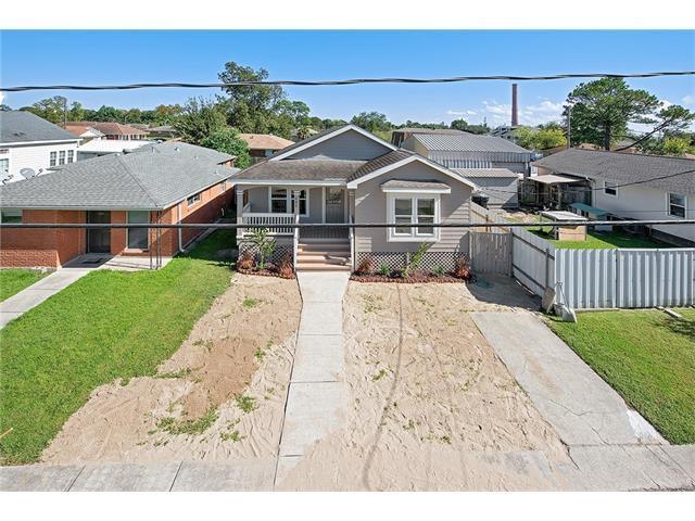 505 Chalmette Avenue, Chalmette, LA 70043 (MLS #2128999) :: Turner Real Estate Group