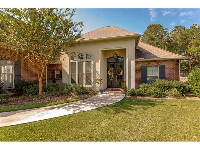 454 Camden Park Drive, Covington, LA 70435 (MLS #2129004) :: Turner Real Estate Group