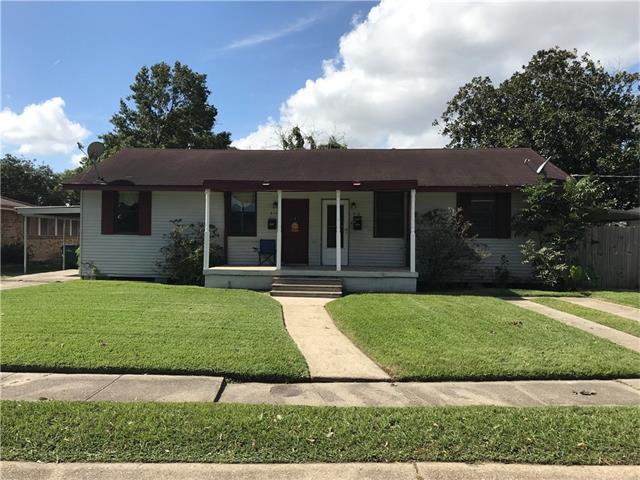 414 E William David Parkway, Metairie, LA 70005 (MLS #2129030) :: Amanda Miller Realty