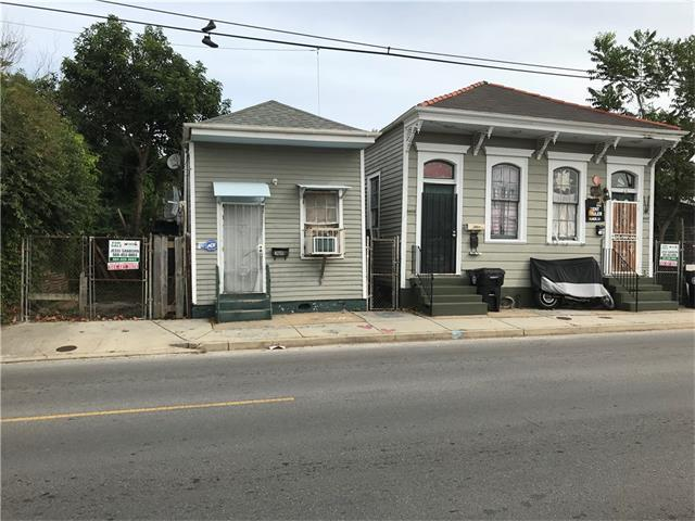 3013-17 Chartres Street, New Orleans, LA 70117 (MLS #2129063) :: Amanda Miller Realty