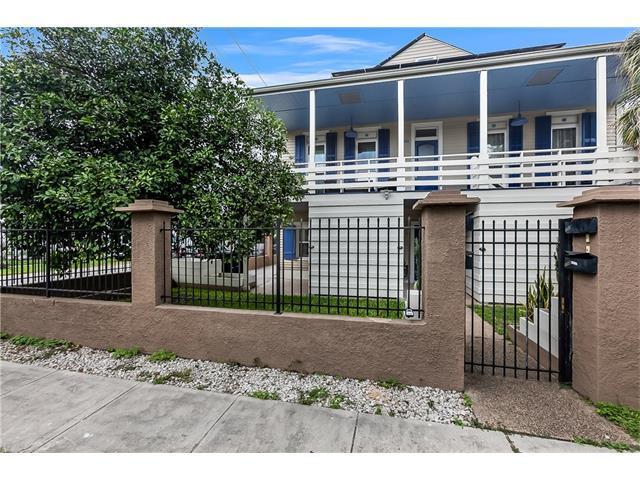 1702 Dante Street, New Orleans, LA 70118 (MLS #2129065) :: Turner Real Estate Group