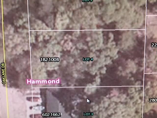 403 Oaklane Drive, Hammond, LA 70403 (MLS #2129126) :: Turner Real Estate Group