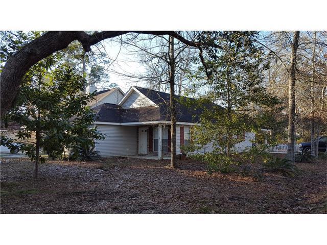 34050 Reilly Road, Slidell, LA 70460 (MLS #2129128) :: Turner Real Estate Group