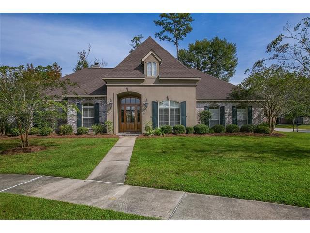798 Claire Drive, Mandeville, LA 70471 (MLS #2129145) :: Turner Real Estate Group