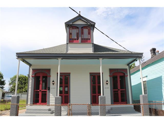 3147 Urquhart Street, New Orleans, LA 70117 (MLS #2129155) :: Turner Real Estate Group
