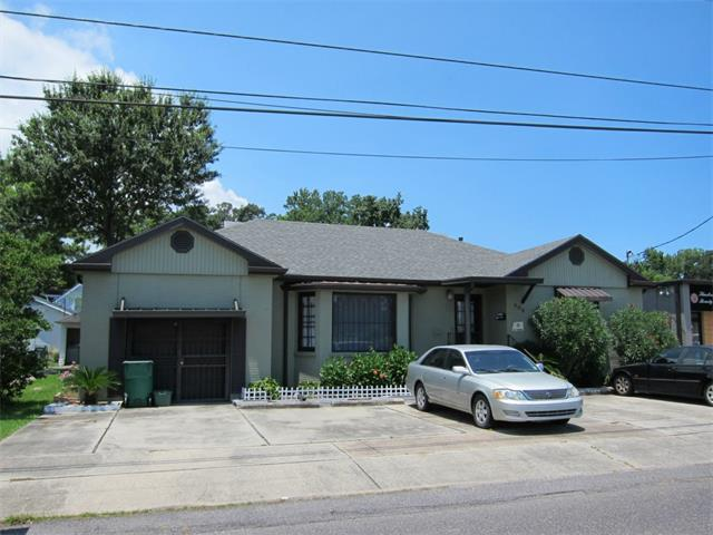 608 N Causeway Boulevard, Metairie, LA 70001 (MLS #2129157) :: Crescent City Living LLC