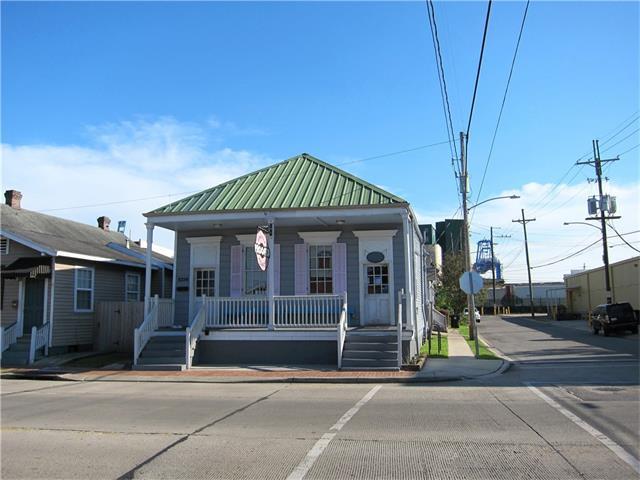 5236 Tchoupitoulas St. Street, New Orleans, LA 70115 (MLS #2129171) :: Turner Real Estate Group