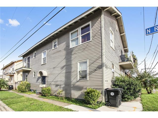 3137 St Peter Street, New Orleans, LA 70119 (MLS #2129174) :: Turner Real Estate Group