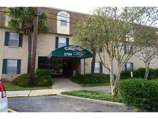 2704 Whitney Place #918, Metairie, LA 70002 (MLS #2129180) :: Turner Real Estate Group