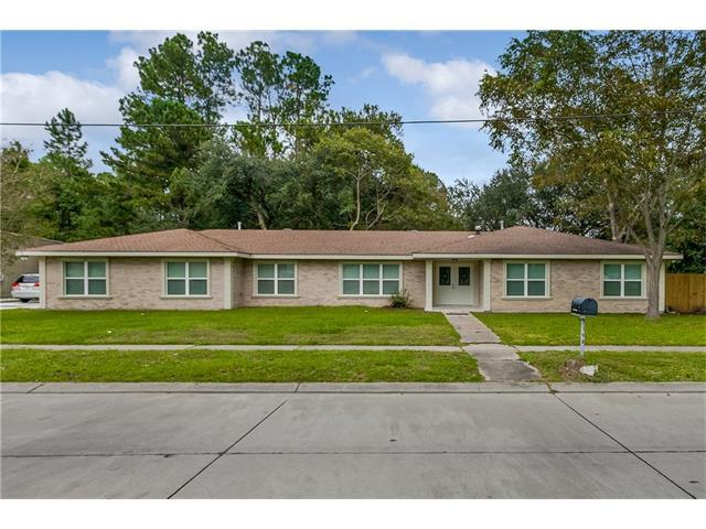 198 Audubon Drive, Slidell, LA 70458 (MLS #2129185) :: Turner Real Estate Group