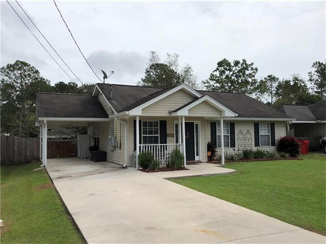 70118 6TH Street, Covington, LA 70433 (MLS #2129188) :: Turner Real Estate Group