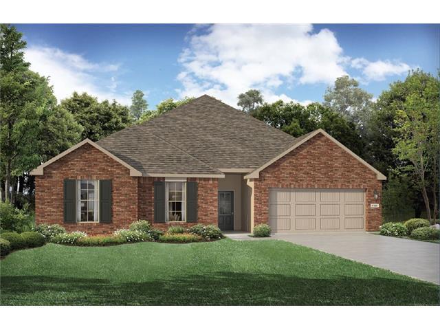 409 West Lake Drive, Slidell, LA 70461 (MLS #2129199) :: Turner Real Estate Group