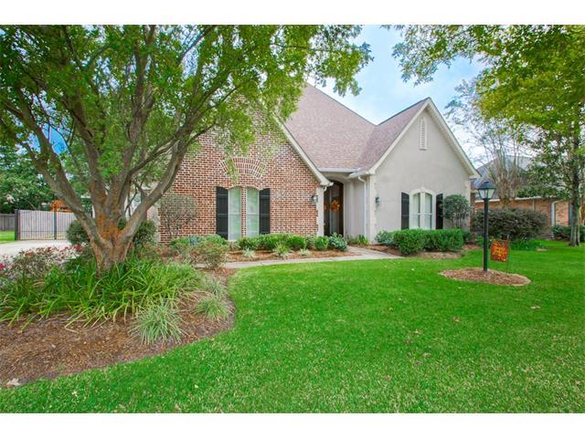1131 Rue Chinon None, Mandeville, LA 70471 (MLS #2129202) :: Turner Real Estate Group