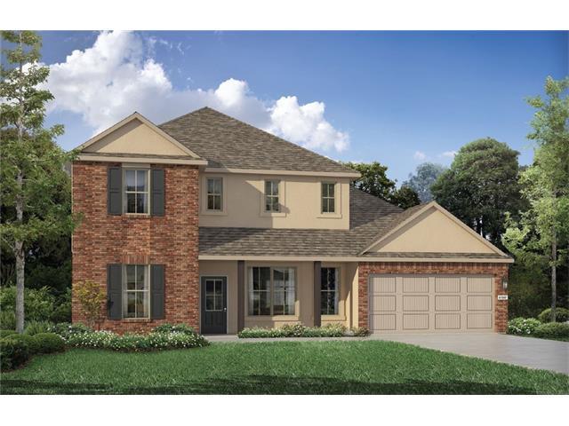 912 Lakeshore Village Point, Slidell, LA 70461 (MLS #2129205) :: Turner Real Estate Group