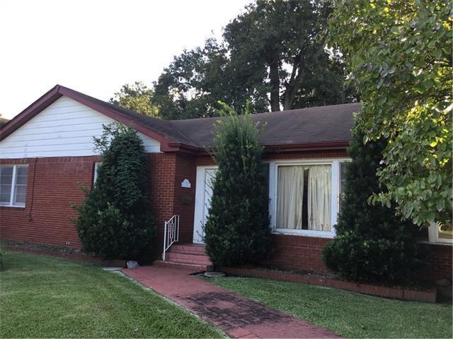164 Dodge Avenue, Jefferson, LA 70121 (MLS #2129207) :: Turner Real Estate Group