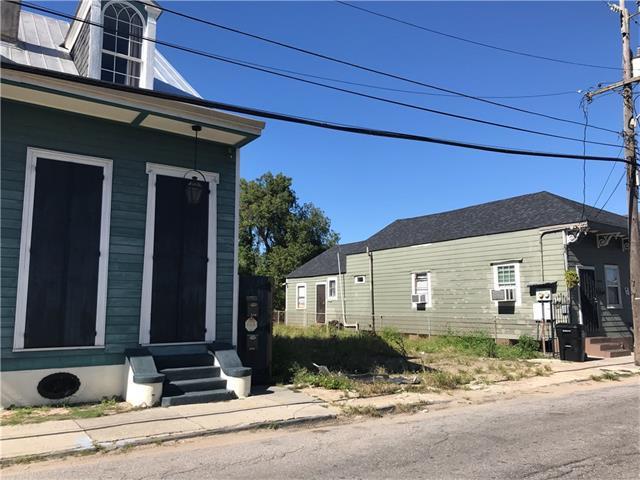 1505-07 Marais Street, New Orleans, LA 70116 (MLS #2129209) :: Turner Real Estate Group