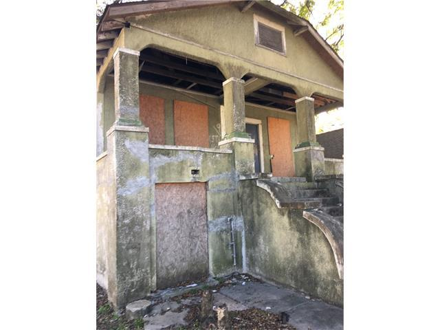 5926 St. Claude Avenue, New Orleans, LA 70117 (MLS #2129211) :: Turner Real Estate Group