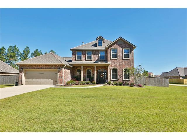 115 S Verona Drive, Covington, LA 70433 (MLS #2129215) :: Turner Real Estate Group