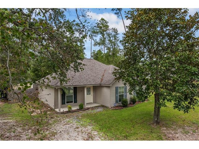 1511 Clover Street, Mandeville, LA 70448 (MLS #2129221) :: Turner Real Estate Group