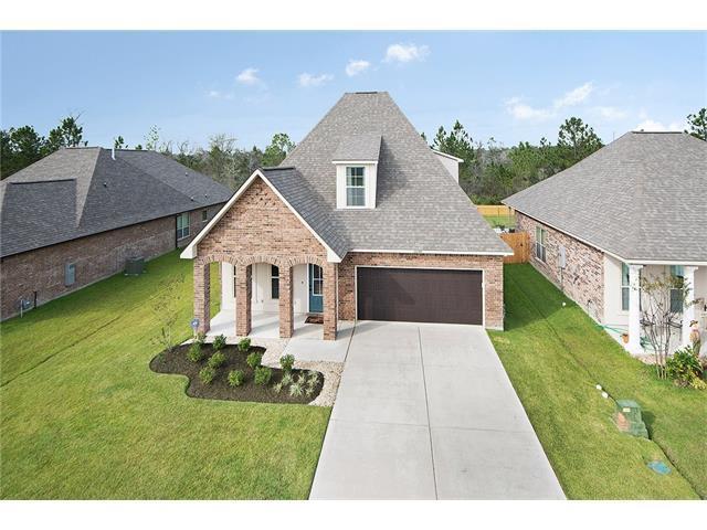 10033 Cesson Court, Madisonville, LA 70447 (MLS #2129223) :: Turner Real Estate Group