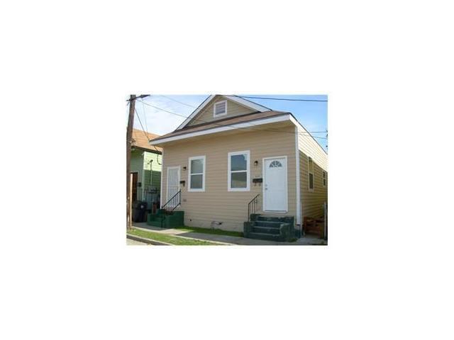 1509 Louisa Street, New Orleans, LA 70117 (MLS #2129229) :: Turner Real Estate Group