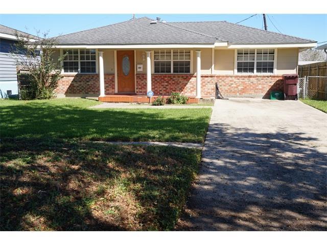 3324 Davidson Place, Kenner, LA 70065 (MLS #2129235) :: Turner Real Estate Group