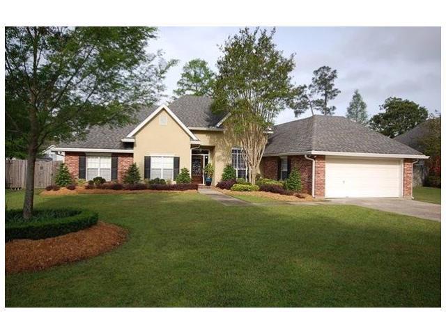 436 Choctaw Drive, Abita Springs, LA 70420 (MLS #2129236) :: Turner Real Estate Group