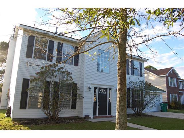 1011 Janette Court, Slidell, LA 70461 (MLS #2129237) :: Turner Real Estate Group