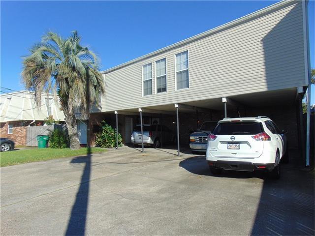 5113 W Esplanade Avenue D, Metairie, LA 70006 (MLS #2129260) :: Turner Real Estate Group