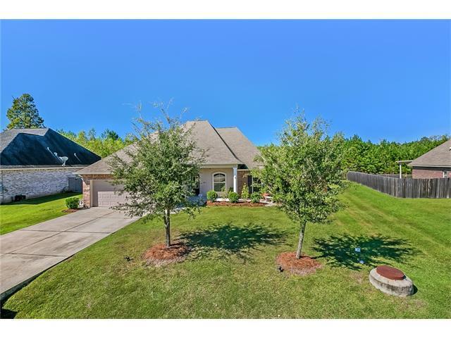 621 Woodburne Loop, Covington, LA 70433 (MLS #2129269) :: Turner Real Estate Group