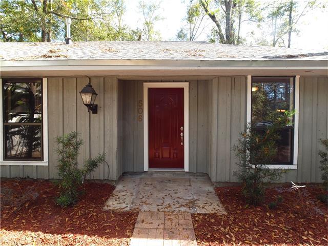 506 S Polk Street, Covington, LA 70433 (MLS #2129287) :: Turner Real Estate Group