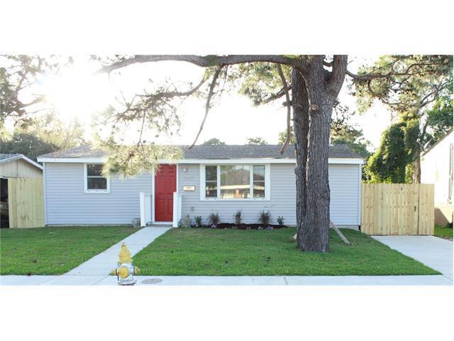 3417 Connecticut Avenue, Kenner, LA 70065 (MLS #2129291) :: Turner Real Estate Group
