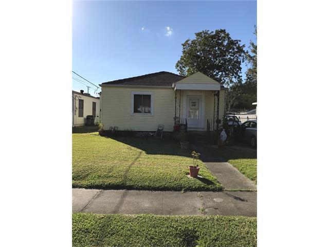 70 Oaklawn Drive, Metairie, LA 70005 (MLS #2129318) :: Turner Real Estate Group