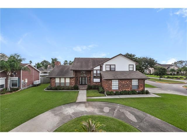 1334 Lake Frances Drive, Gretna, LA 70056 (MLS #2129329) :: Turner Real Estate Group