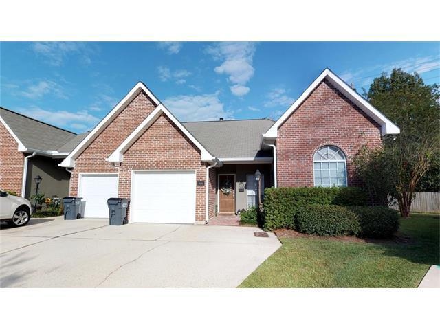 260 Libra Avenue A, Mandeville, LA 70471 (MLS #2129337) :: Turner Real Estate Group