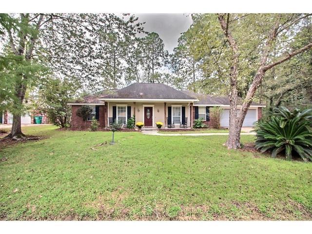 436 Colonial Court, Mandeville, LA 70471 (MLS #2129405) :: Turner Real Estate Group