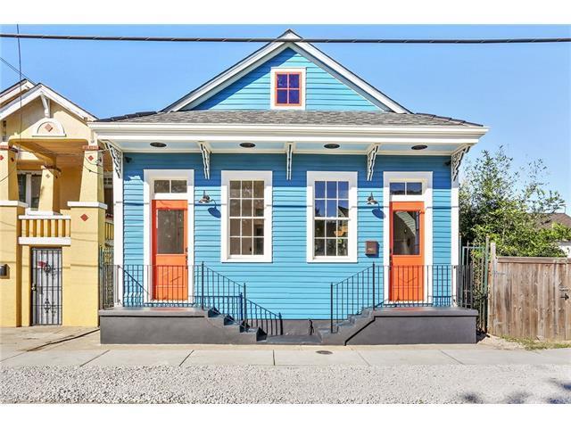 3055 Marais Street, New Orleans, LA 70117 (MLS #2129408) :: Turner Real Estate Group