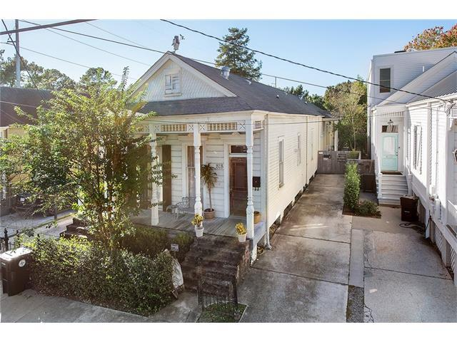 818 Henry Clay Avenue B, New Orleans, LA 70118 (MLS #2129434) :: Turner Real Estate Group