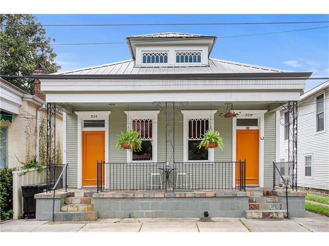 324 Angela Street, Arabi, LA 70032 (MLS #2129498) :: The Robin Group of Keller Williams