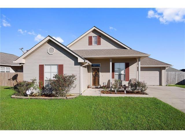 28443 Rosedust Lane, Ponchatoula, LA 70454 (MLS #2129553) :: Turner Real Estate Group