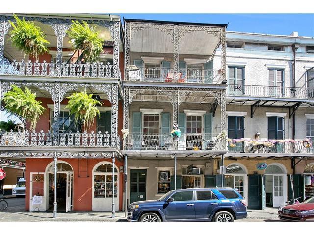 635 St Peter Street, New Orleans, LA 70116 (MLS #2129558) :: Turner Real Estate Group