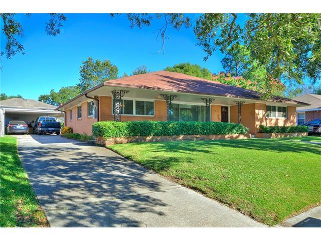 451 Crystal Street, New Orleans, LA 70124 (MLS #2129586) :: Turner Real Estate Group