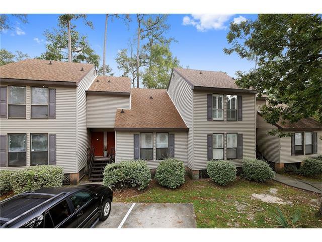 203 Plimsol Court #203, Slidell, LA 70460 (MLS #2129655) :: Turner Real Estate Group