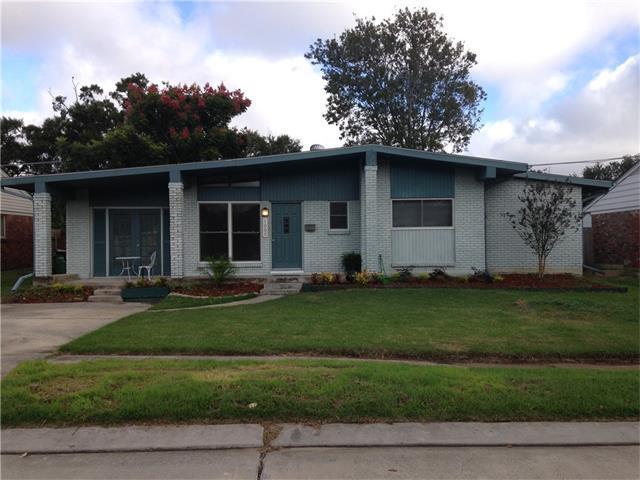 7009 Schouest Street, Metairie, LA 70003 (MLS #2129664) :: Turner Real Estate Group