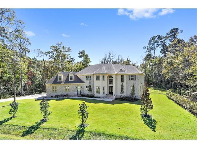 361 Black River Drive, Madisonville, LA 70447 (MLS #2129676) :: Turner Real Estate Group