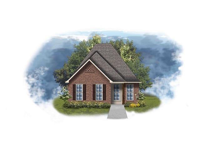 544 Oakley Boulevard, Pearl River, LA 70452 (MLS #2129739) :: Turner Real Estate Group