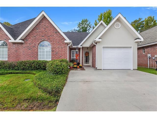 210 Libra Avenue A, Mandeville, LA 70471 (MLS #2129762) :: Turner Real Estate Group