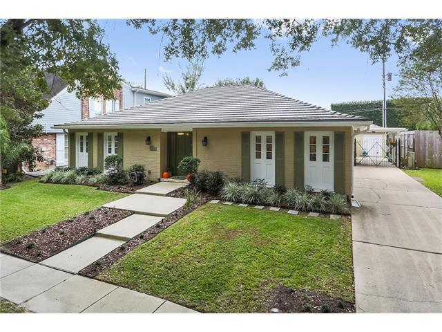 174 Country Club Drive, New Orleans, LA 70124 (MLS #2129852) :: Turner Real Estate Group
