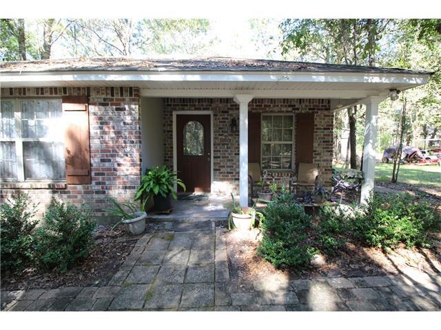 114 Emerald Valley Drive, Covington, LA 70435 (MLS #2129922) :: Turner Real Estate Group