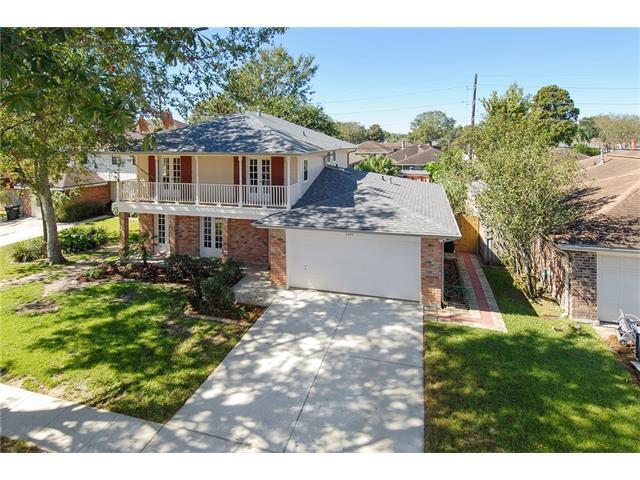 3309 Cannes Place, Kenner, LA 70065 (MLS #2129966) :: Turner Real Estate Group